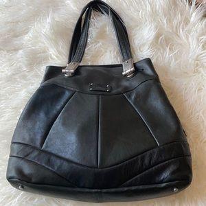 Charles David handbag /dust bag NWOT